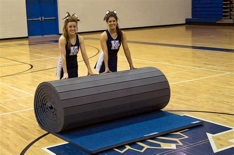 Ez Flex Sports Mats by Cheerleading Mats By Ez Flex