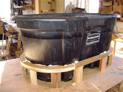 Jacuzzi Shower Bath diy hot tub diy mother earth news