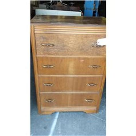 18 Inch Wide Dresser by 4 Drawer Dresser 30 Quot Wide 18 Quot 43 Quot