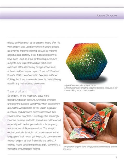 Everything Origami Book - booktopia everything origami by hinkler 9781743631256