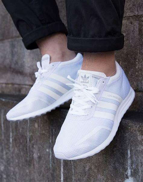 imagenes chanclas nike adidas originals los angeles white sneakers adidas los