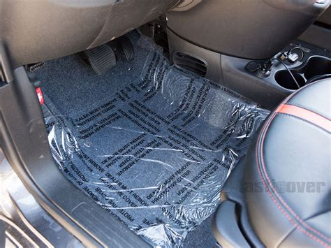car upholstery protection automotive carpet protection film
