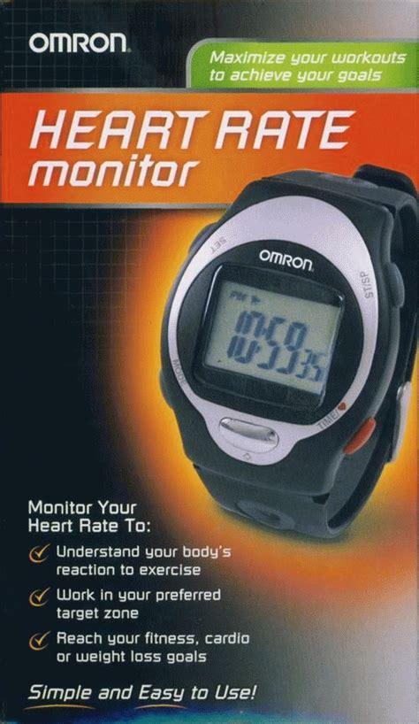 Alat Monitor Jantung jual jual rate monitor alat monitoring detak jantung omron hr 100 pramuka alkes shop