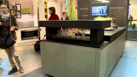 2014 kitchen trends to kick start remodeling ideas eurocucina 2014 kitchen design trends 4 integrated