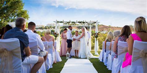 Wedding Blessing Ceremony Spain blessing ceremonies bespoke weddings spain