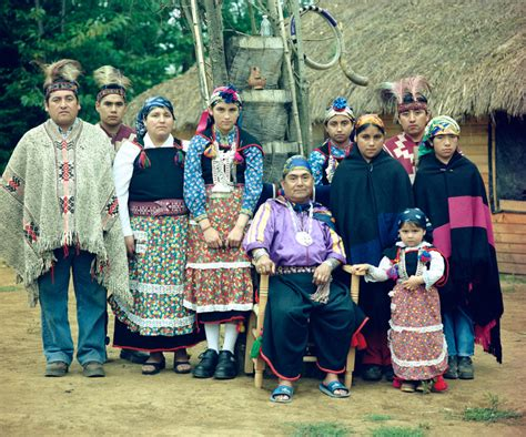 american mapuche mapuche ornament infinity of nations and