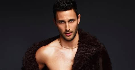 noah p mills noah mills by alix malka sexiest men in the world