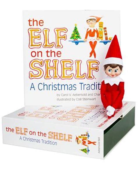 Register On The Shelf on the shelf 3 gift set macy s