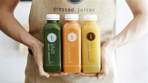 Cheap Juice Detox Sydney by Our Favourite Places To Get Your Juice Cleanse Fix In