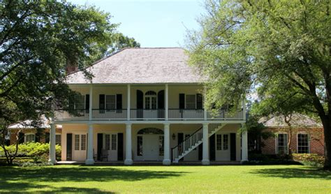 A Hays Town House Plans The Concept Of Regionalism Goes Beyond Louisiana The U S Or Europe