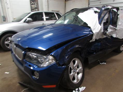 bmw x3 parts parting out 2008 bmw x3 stock 160155 tom s foreign