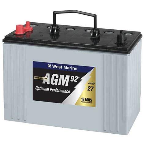 Absorbed Glass Mat Batteries by Powerstar Pm12bbs Replacement Absorbed Glass Mat Battery