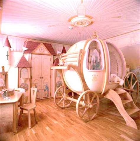 girls carriage bed 13 cool carriage beds for little girls kidsomania