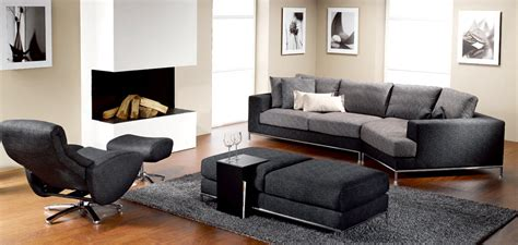 Furniture For Livingroom by Tips For Choosing Living Room Furniture And Curtains