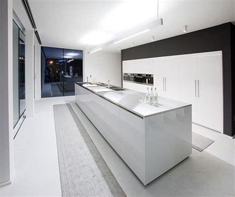 Modern Kitchen Bathroom Designs 10 Moderne Keukens Interieur Inrichting