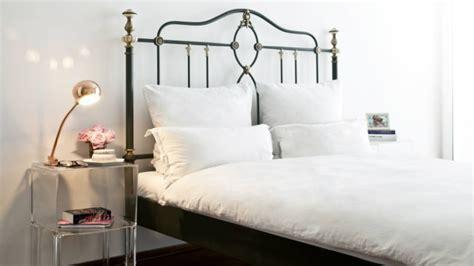 comprare letto matrimoniale letti matrimoniali in ferro battuto linee sinuose