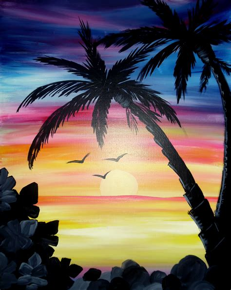 paint nite yerman s mo s seafood towson 04 23 2016 paint nite event