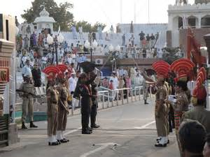 Travel My Pakistan Wagah Border, Lahore, Pakistan