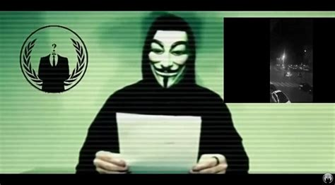 anonymous tutorial hack isis isis dismiss anonymous as idiots for threatening to shut