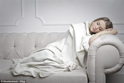 sofa bed to sleep on every night why spending less time in bed is key 1 week insomnia cure
