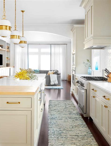 cred dated kitchen becomes bright and open before and bright and airy kitchen in chicago open concept single