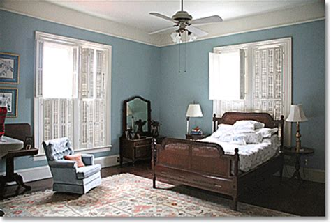 blue and white bedroom color ideas