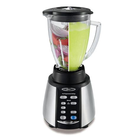 Blender Glass oster 174 classic series blender with reversing blade