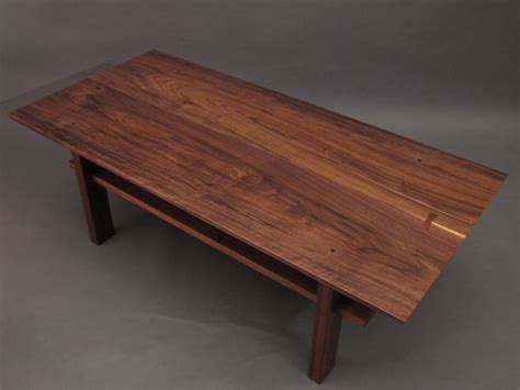 Walnut Coffee Table Legs Walnut Coffee Table With Modern
