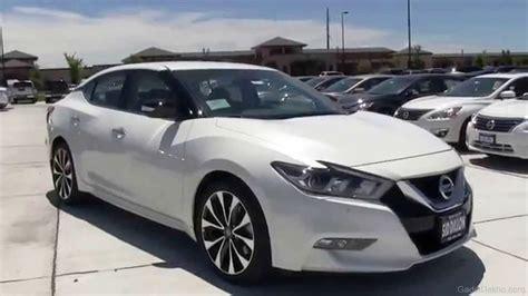 2015 Nissan Maxima White Html Autos Post