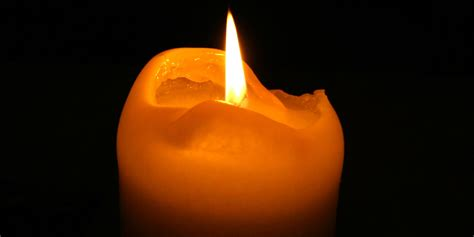 Candles For Candlesticks 7 Strange Uses For Candle Stubs Huffpost