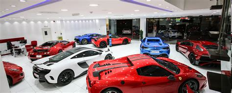 Exotic Cars Dubai   The Ultimate name for Exotic, Luxury
