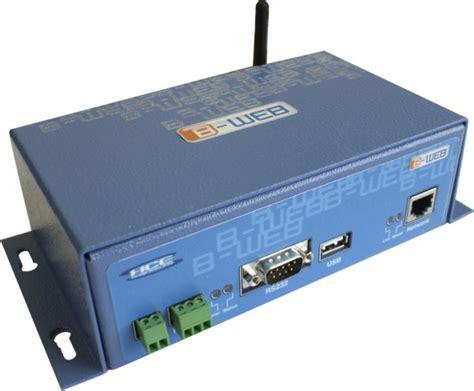 Router Per router per applicazioni industriali e mobili hce