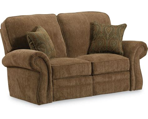 lane reclining sofas and loveseats billings double reclining loveseat