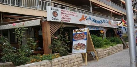 casa manolo ibiza casa manolo salou restaurant reviews phone number