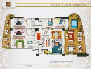Grand Floor Plans floor plans grand luxxe residence