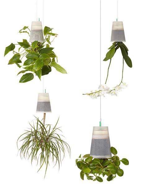 Sky Planter by Boskke Sky Planter Clear Giveaway Yanko Design