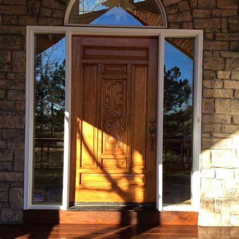 Boulder Garage Door by Boulder Deck And Garage Doors Rejuvenated S Company