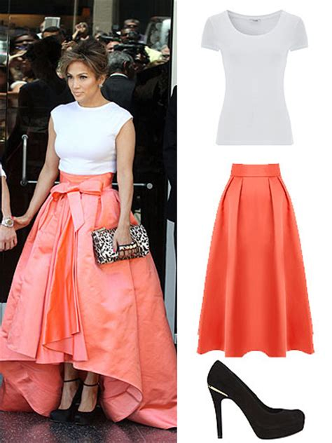 Jlo Does Designer by Get The Look For Less