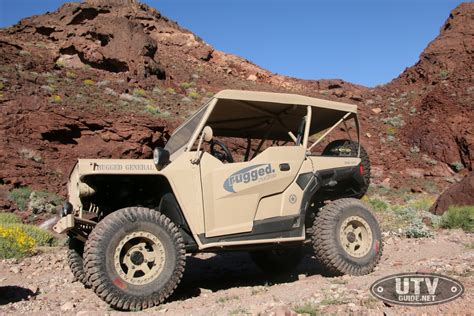 rugged build rugged radios rugged general utv guide