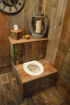 Outhouse Bathroom Ideas Outhouse Bathroom Design Ideas Pictures Remodel And Decor Bathroom Ideas Pinterest