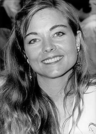 Amazon.com: Vintage photo of Portrait of Theresa Russell