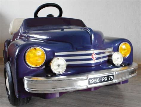 renault car 1970 renault cv 4 pedal car from 1970 catawiki