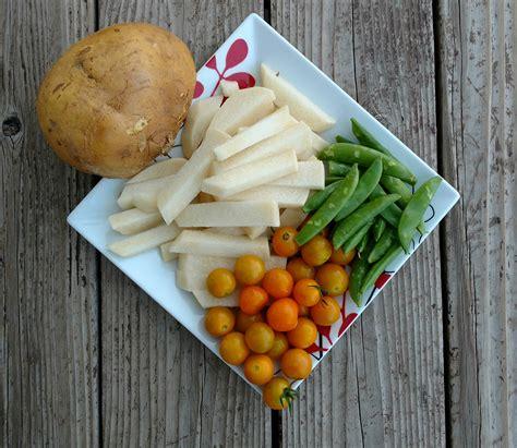 vegetables jicama veggie facts jicama hearty smarty