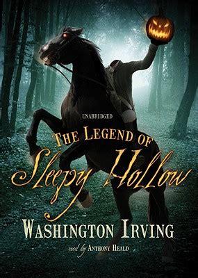 Washington Irving Sleepy Hollow Essay by Diana Dishes February 2015