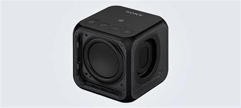 Sepaker Bluetooth Touch Sound L S 66 Dengan Lu Warna Warni sony srs x11l portable wireless speaker blue bluetooth 12