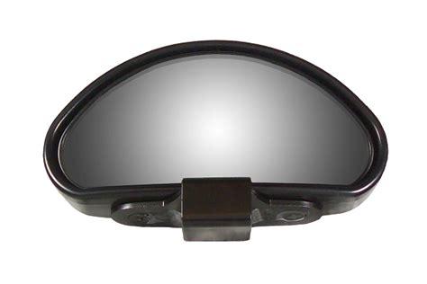 Best Blind Spot Mirrors cipa 49805 top mount blind spot mirror