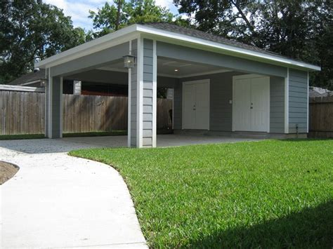 Garage With Carport 150 best images about garages amp carports on pinterest