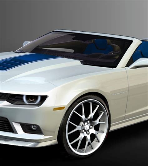 chevy camaro special editions 2014 chevy camaro special edition overview the