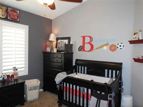 Sports Nursery Decor Best 25 Sports Nursery Themes Ideas On Boy Decor Baseball Signs And Sports
