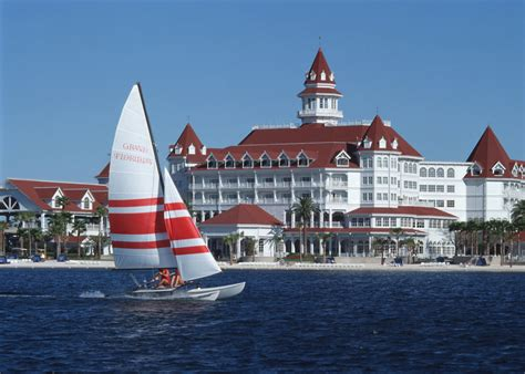 Disney World & Grand Floridian Luxury Guide ? Quick Notes & Reviews   Pursuitist
